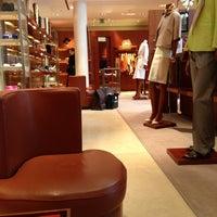 Photo taken at Hermès by Kate on 3/15/2013