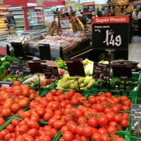 Photo taken at Carrefour by Frank J. on 6/8/2013