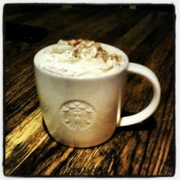 Photo taken at Starbucks by Jarkko L. on 12/10/2012