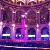 Photo taken at Bolsa de Madrid by Manel O. on 2/6/2013