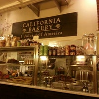 Photo taken at California Bakery by Alessia L. on 2/24/2013