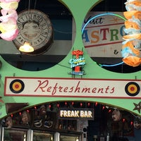 Photo taken at Coney Island USA - Museum & Freak Show by Carol G. on 7/15/2016
