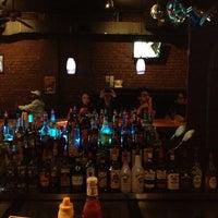 Photo taken at Barcode by Erika B. on 12/5/2012