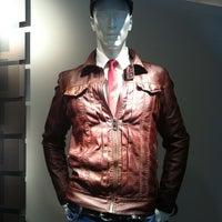 Photo taken at Zara by Maurizio C. on 9/29/2012