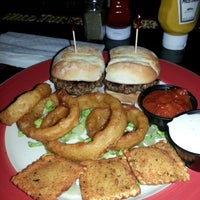 Photo taken at Gus' Bar & Grill by Lyndsay G. on 1/4/2013