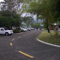 Photo taken at Chevron Tiwi Center by beachmeister on 10/21/2012