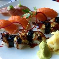 Photo taken at Fujiya Japanese Restaurant by Kerry M. on 7/31/2015