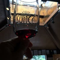 Photo taken at Sunce Winery by Joshua G. on 5/28/2016