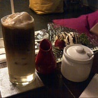 Photo taken at Sruput Kopi Kahve Coffee by Ancha jie on 12/7/2012