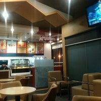 Photo taken at KFC / KFC Coffee by Johannes Ronald H. on 1/15/2016