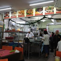 Photo taken at Boon Tong Kee by J H. on 12/30/2012