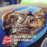 Photo taken at Kedai Kopi Wah Juan by Jannah R. on 5/24/2013