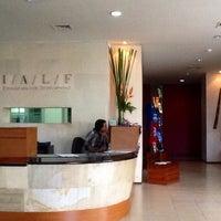 Photo taken at IALF Bali by Eda W. on 10/2/2013