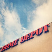 Photo taken at The Home Depot by sozavac on 5/26/2013