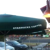 Photo taken at Starbucks by Robert K. on 11/26/2012