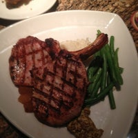 Photo taken at BJ's Restaurant and Brewhouse by David L. on 12/25/2012