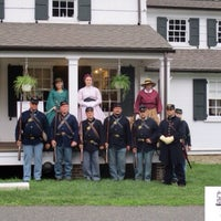 Photo taken at Township Of Ocean Historical Museum by Township of Ocean H. on 8/3/2016