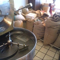Photo taken at The Coffee Roaster by Steve R. on 3/12/2013