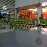 Photo taken at Centro Comercial VIVA by Tedd D. on 1/14/2013
