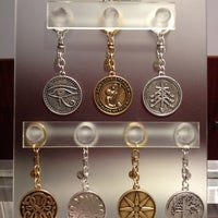 Photo taken at ALEX AND ANI by Tami S. on 11/29/2012