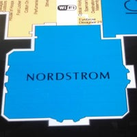 Photo taken at Nordstrom Dadeland Mall by Leonardo J. on 3/20/2013