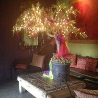 Photo taken at Hotel California by Arantxa H. on 1/1/2013