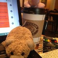 Photo taken at Espresso Royale Cafe by PSU-Lion D. on 7/11/2013
