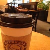 Photo taken at Espresso Royale Cafe by PSU-Lion D. on 12/20/2012