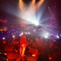 Photo taken at Gramercy Theatre by DJ JUANYTO on 12/20/2012