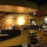 Photo taken at Starbucks by Boris T. on 1/28/2013