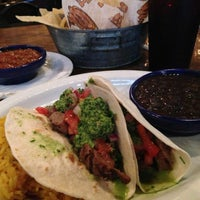 Photo taken at Twisted Taco Perimeter by Boris T. on 6/15/2013
