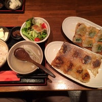 Photo taken at 赤坂ちびすけ 新宿店 by k S. on 2/16/2014