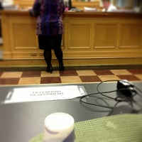 Photo taken at King County Superior Courthouse by Lili R. on 12/4/2012