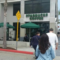 Photo taken at Starbucks by Matthias S. on 5/17/2016