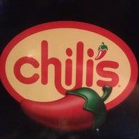 Photo taken at Chili's Coapa by Alejandro F. on 7/21/2013