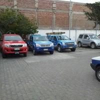 Photo taken at Movistar La Serena by Gabriel R. on 11/14/2012