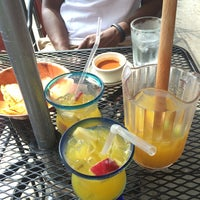 Photo taken at Mezcal's by Shanette C. on 7/20/2014
