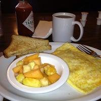 Photo taken at Marie's Cafe by Vegas U. on 11/16/2013