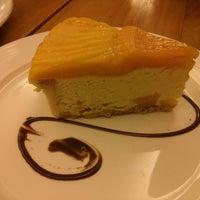 Photo taken at Conti's Bakeshop & Restaurant by Rainier T. on 3/31/2013