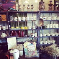Photo taken at The Cottage Shop by Shanghai H. on 6/16/2013