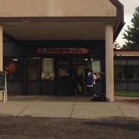 Photo taken at Koepsell Education Center by JustLyke K. on 10/16/2013