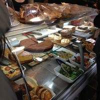 Photo taken at Pimlico Fresh by AAW207 on 3/3/2013