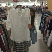 Photo taken at Marshalls by Seth M. on 6/3/2014