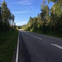 Photo taken at Бережок by Lana003🚘 on 7/16/2016
