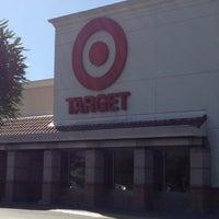 Photo taken at Target by Madam B on 10/18/2012