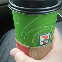 Photo taken at 7-Eleven by Russ L. on 1/25/2014