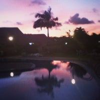 Photo taken at Club Aguasal by Diego .. on 3/24/2013