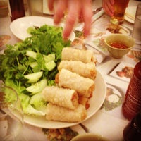 Photo taken at Pho Viet Huong by Ali B. on 6/26/2013