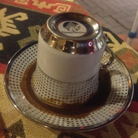 Photo taken at İzmirli Mahzen Cafe by Can A. on 11/5/2012