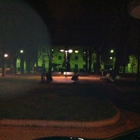 Photo taken at Piazza XXV Aprile by Andrea C. on 4/1/2013